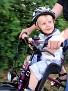 Radfahren ist Freude!