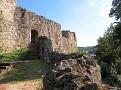 Ruine der Eversteiner Burg