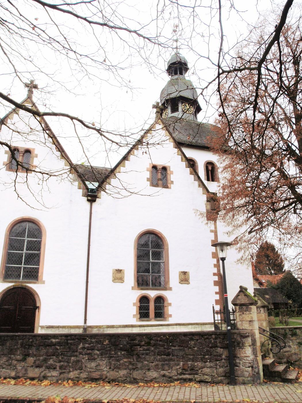 Kirche zu Brake