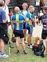Swedish cyclists