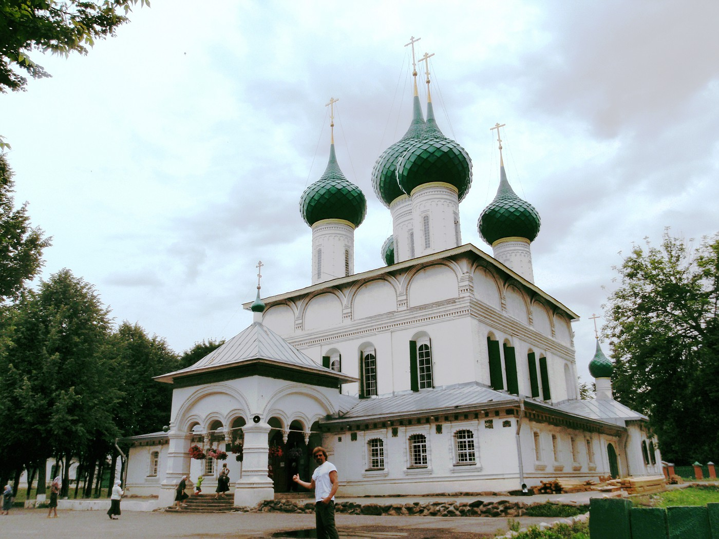 Cathedral of the Icon of Our Lady of St. Theodore