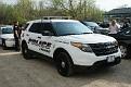 IL- Lansing Police 2013 Ford Explorer