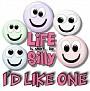 1I'd Like One-lifeshort-MC