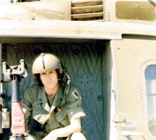 67-Buck, RVN, 1970 Mission Ready