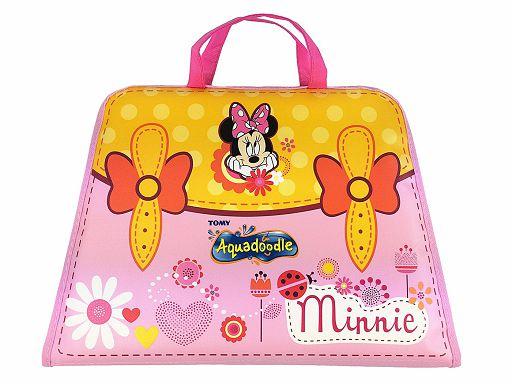 Aquadoodle Minnie Mouse kilimelis - knygute 03