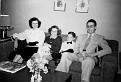 Elizabeth Yale Moore & Joyce, Richard & Harold Moore. Photo courtesy of the Pryor family.