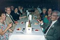 Scott Foll & Debra Munn at Dickens dinner