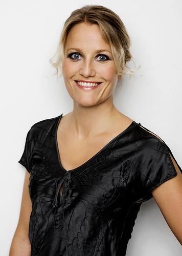 Kristina Wahlin