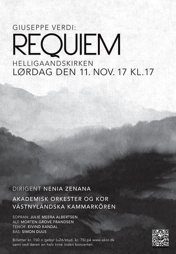 Verdis Requiem 2017