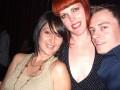 2006-05-06 : Erin's Birthday : Kinki Lounge : Shila & Laura & Me