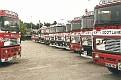 H501 VSA, G431 CSG, G835 RKH & M316 RMS   ERF Fleet line up
