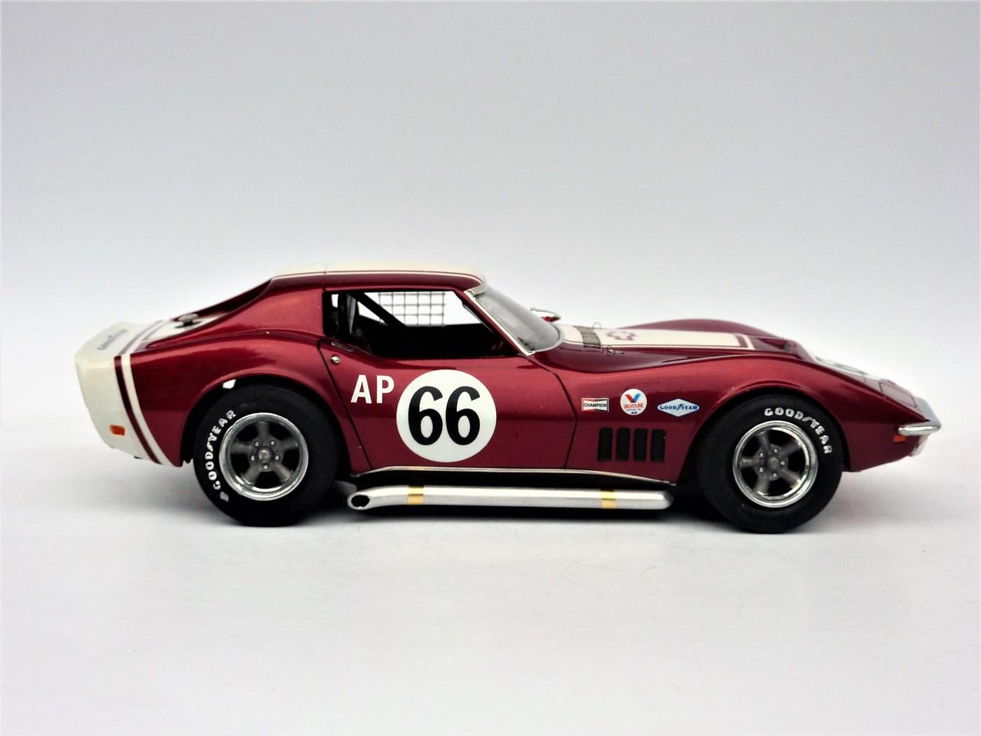 Restauration d'une Corvette  Photo14-vi
