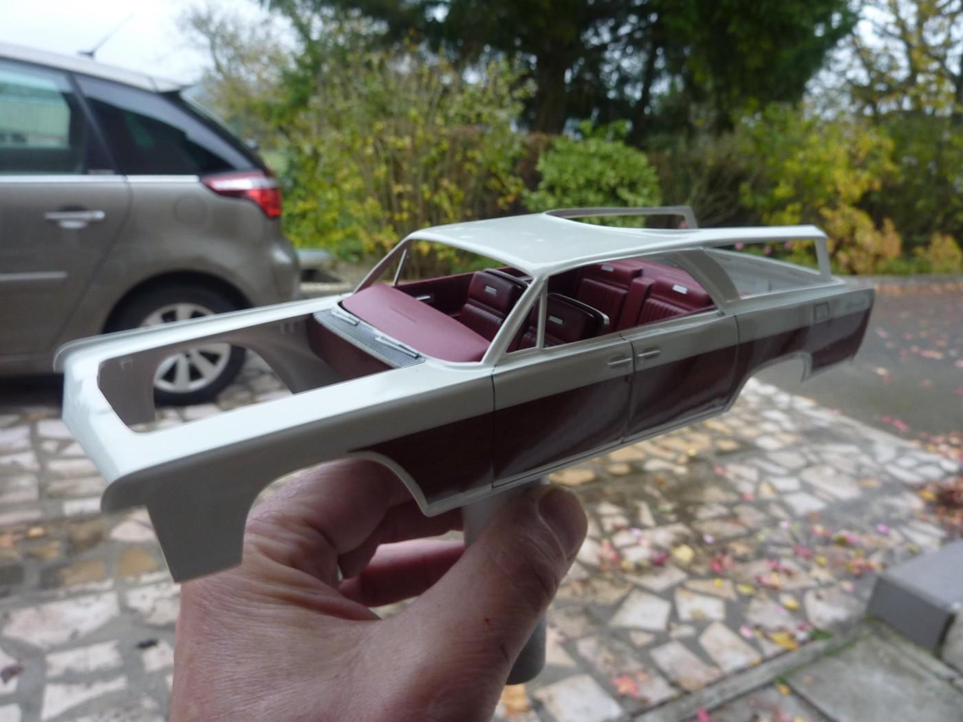 Lincoln wagon 65 terminée Photo6-vi