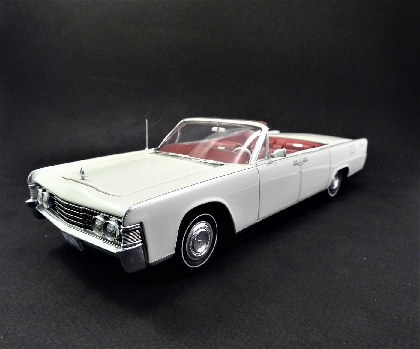 Lincoln 65 restaurée  Photo6-vi