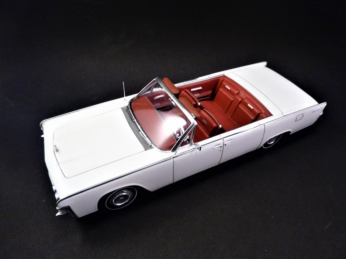 Lincoln 65 restaurée  Photo66-vi