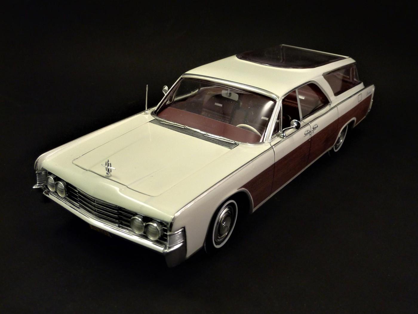 Lincoln wagon 65 terminée Photo94-vi