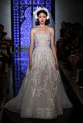 Reem Acra Bridal SS16 091