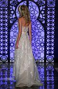 Reem Acra Bridal SS16 132