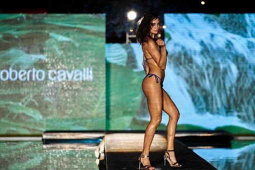Roberto Cavalli MiamiSwim SS18 09