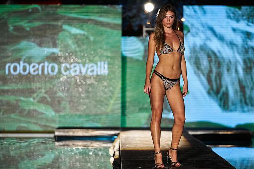 Roberto Cavalli MiamiSwim SS18 35
