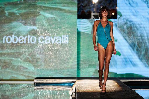 Roberto Cavalli MiamiSwim SS18 43