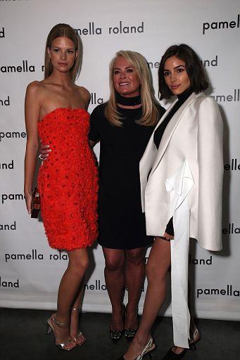 Pamella Roland SS18 BS 53