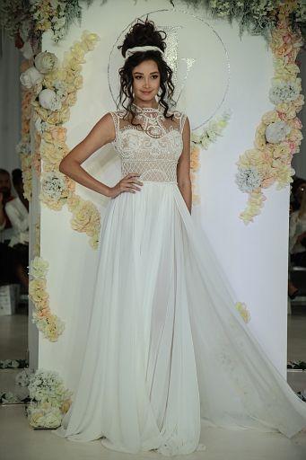 Julie Vino Bridal FW18 0146