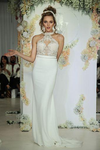 Julie Vino Bridal FW18 0229