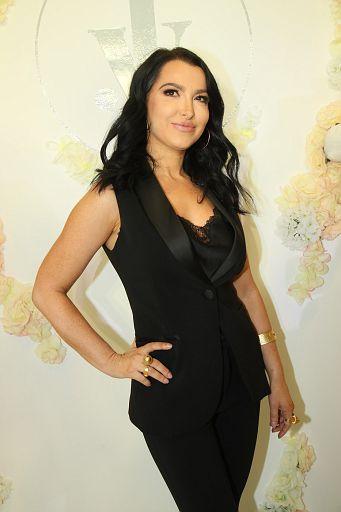 Julie Vino Bridal Designer FW18 08