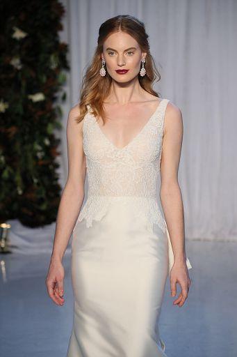 Anne Barge Bridal FW18 122