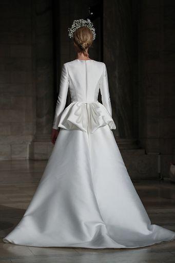 Reem Acra Bridal FW18 0036