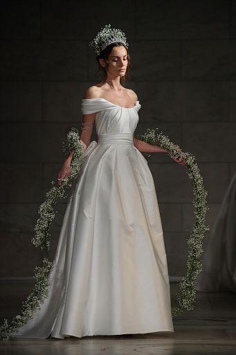 Reem Acra Bridal FW18 0044