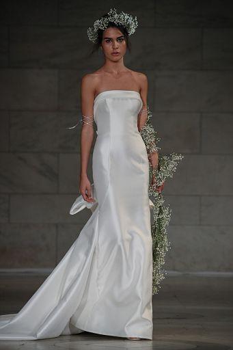 Reem Acra Bridal FW18 0087
