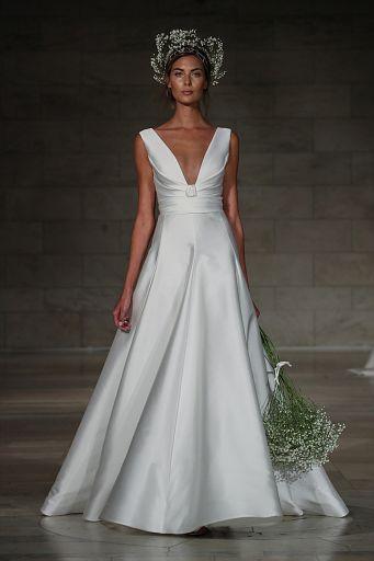 Reem Acra Bridal FW18 0142