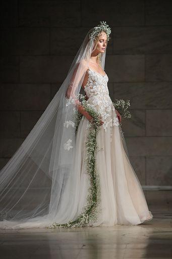 Reem Acra Bridal FW18 0251