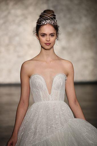 Inbal Dror Bridal FW18 273