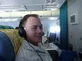 Honeymoon Bora Bora - Air Tahiti Nui Flight From LAX to Papeete (28)