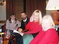(31.01.08) Iona Murgatroyd, Phil Murgatroyd, Angela Fraser og Rosemary Charlish