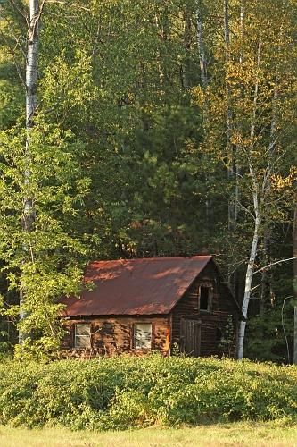 Cedar Barns #3