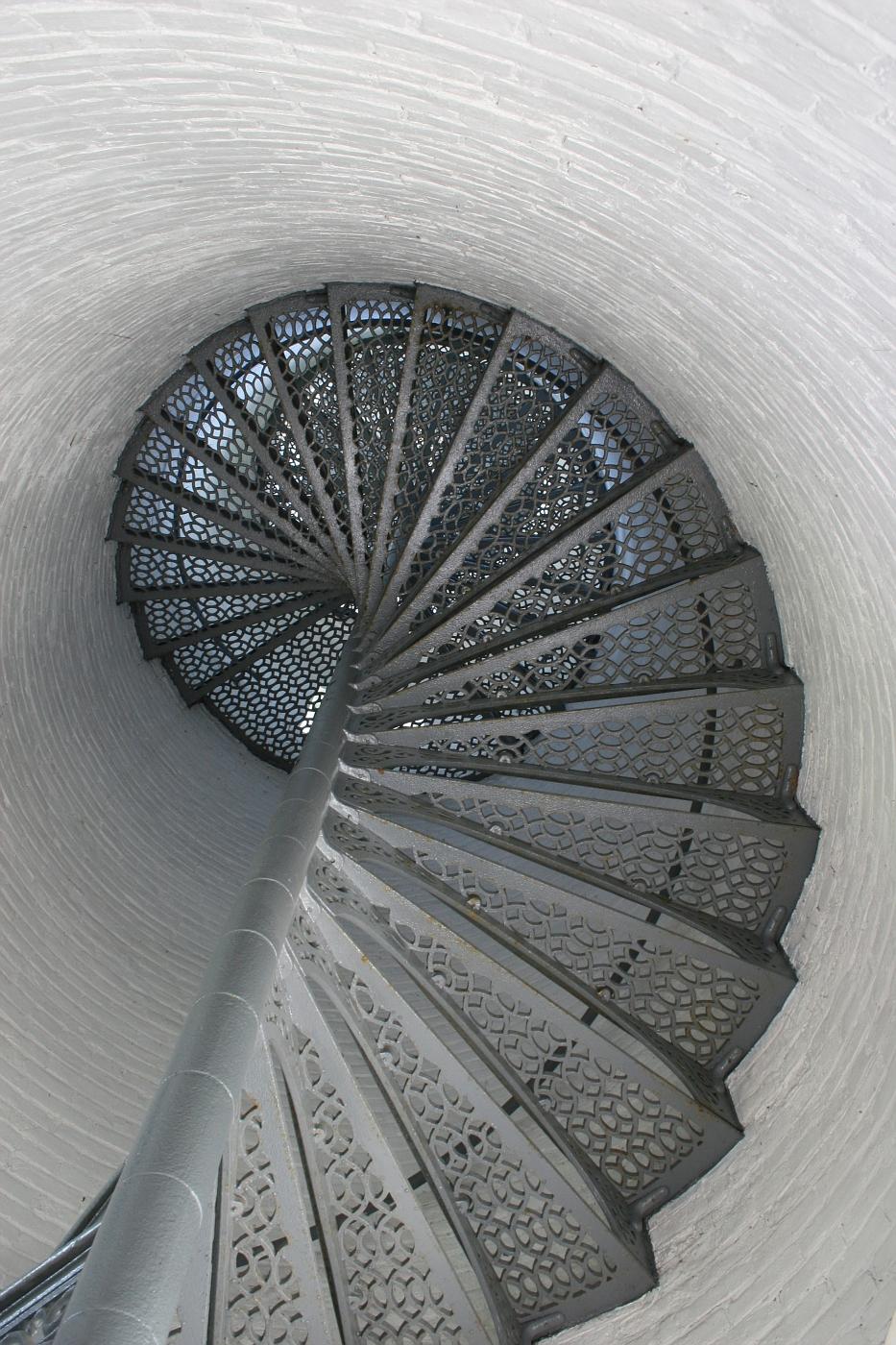 Lighthouse Interior #11