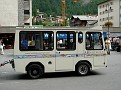 Taxi in Zermatt