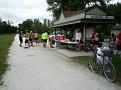 McBaine Rest Stop on the KATY Trail