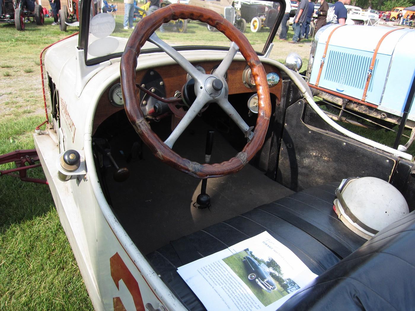 Http Partsbox Fotki Com Car Shows  Jalopy Showdown