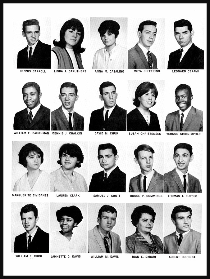 1965 YearBook 019