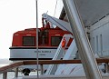 Lifeboat from Alfresco Café