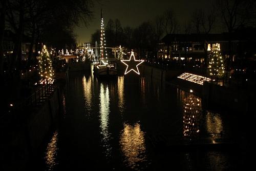 Vreeswijk bij Kaarslicht 2015 December 16 (12)
