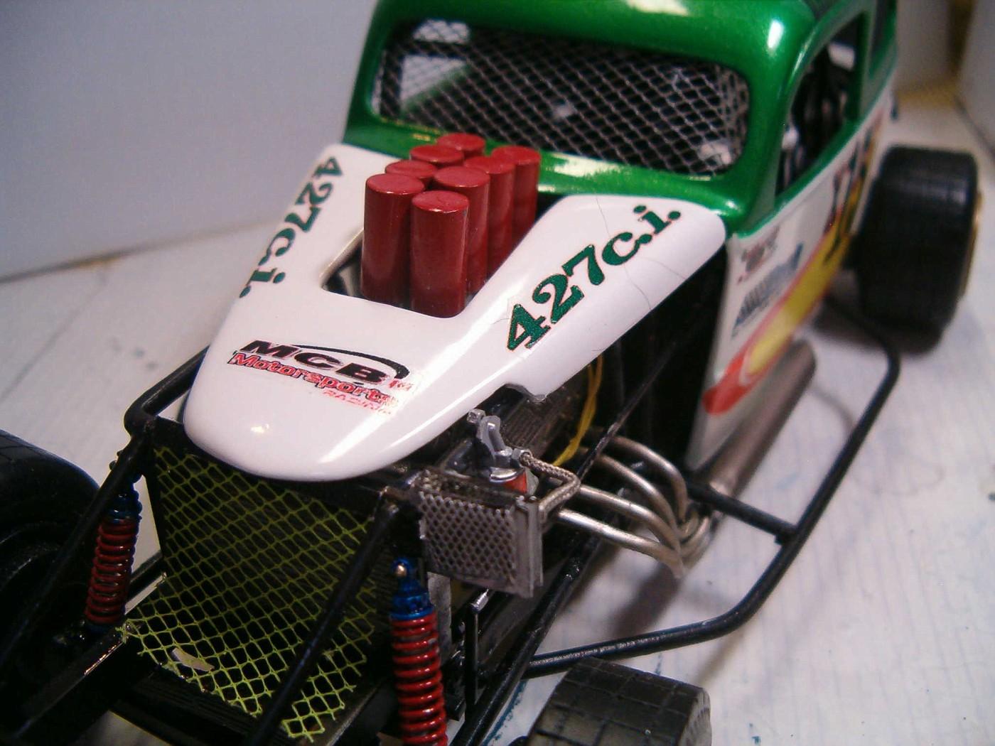 1937 Chevrolet modifé de terre battu! Par MCB Motorsports! 011-vi