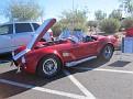Vegas Mustangs 049