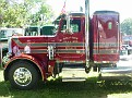 Pete @ Macungie truck show 2012 VP photo 128