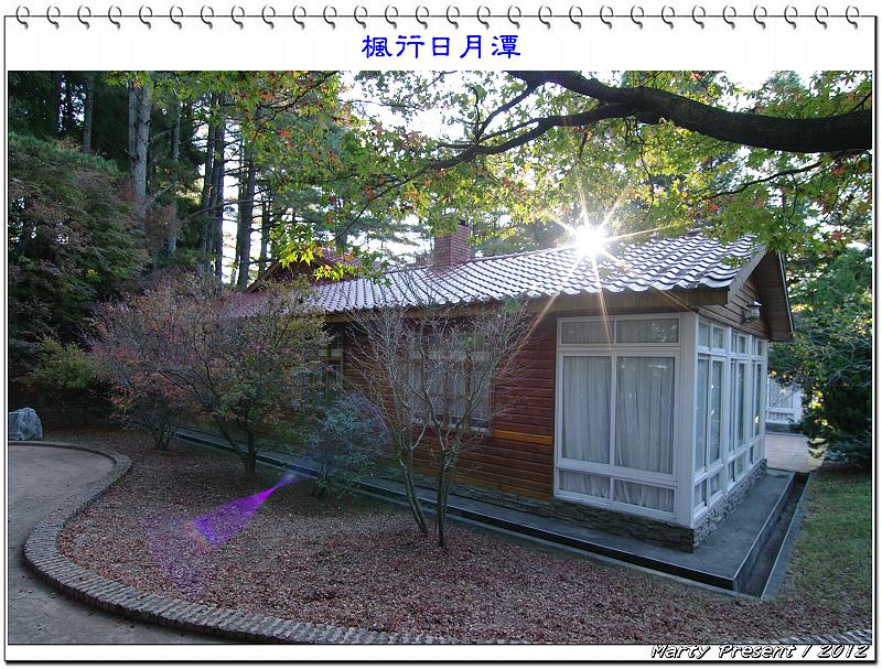 日月雲品賞楓行(一)